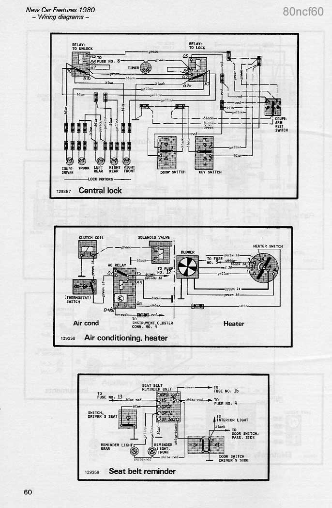 91 volvo 740 fuse box diagram  volvo  auto fuse box diagram