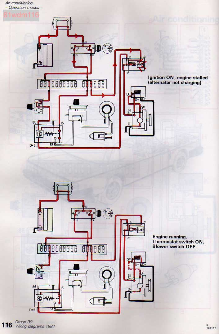 wiring diagram for relay volvo 240 ac notes wiring diagram for horn relay volvo 240 ac notes