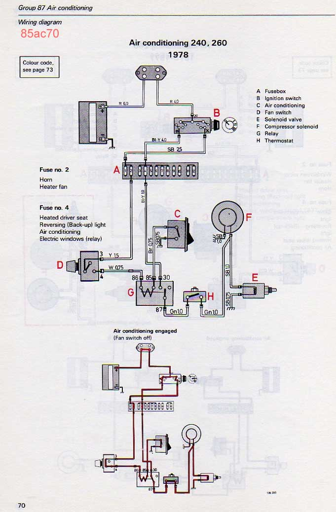 Volvo 240 AC notes on volvo turbocharger diagram, volvo fuse panel diagram, volvo diesel engine diagram, volvo door parts diagram, volvo windshield washer diagram, volvo exhaust diagram, volvo timing marks diagram, volvo air system diagram, volvo engine parts diagram, volvo air filter diagram, volvo timing belt diagram, volvo transmission diagram, volvo brake diagram, volvo suspension diagram, volvo cooling diagram, volvo sunroof diagram,