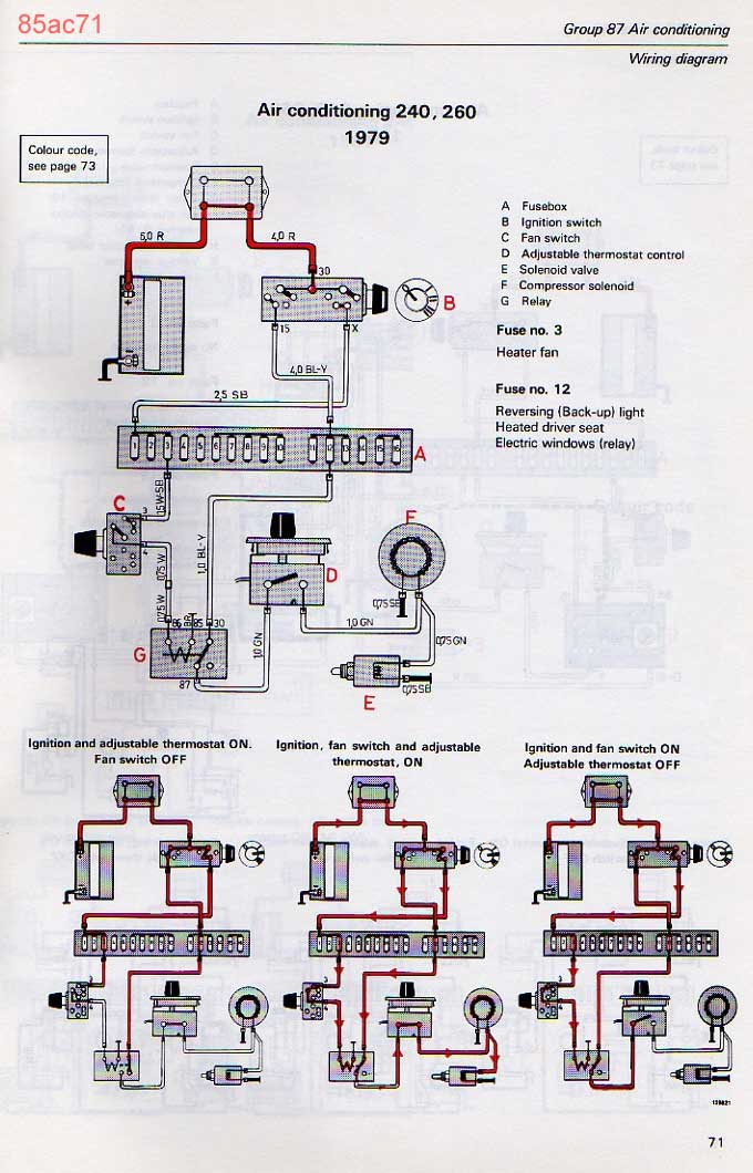 diagram for wiring a 240 a c unit 24hx8 wiring diagram review