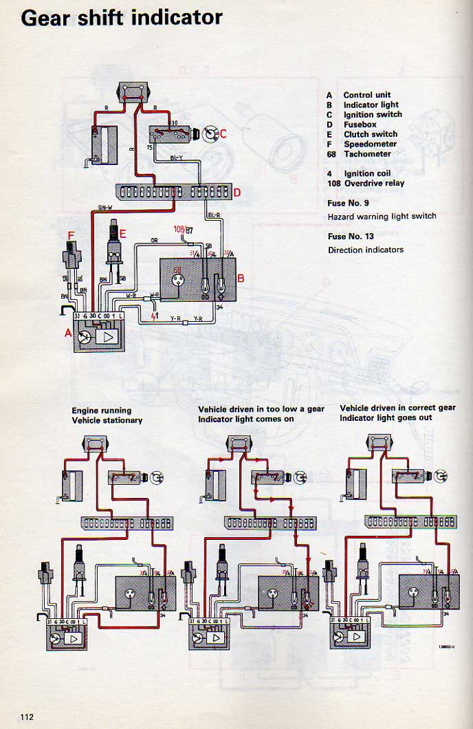 Nice starter wiring diagram 1992 240 volvo inspiration electrical volvo 240 overdrive wiring diagram diy wiring diagrams asfbconference2016 Gallery