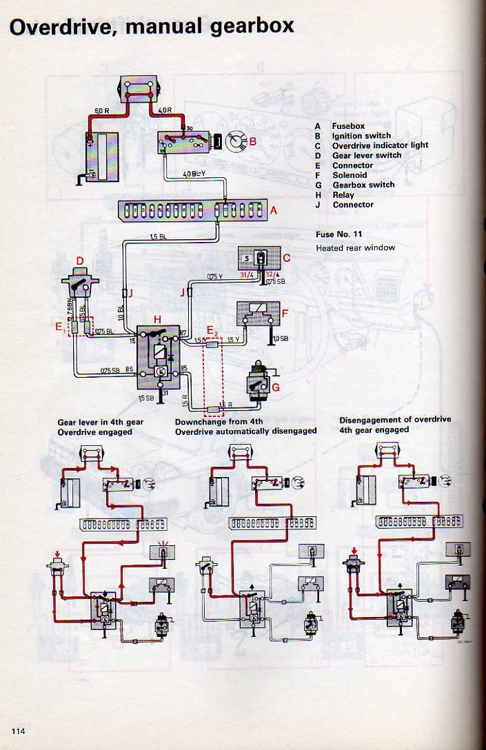 85wdm114 14 [ wiring diagram manual wdm ] cat 325d hydraulic schematic volvo 240 wiring diagram at gsmportal.co