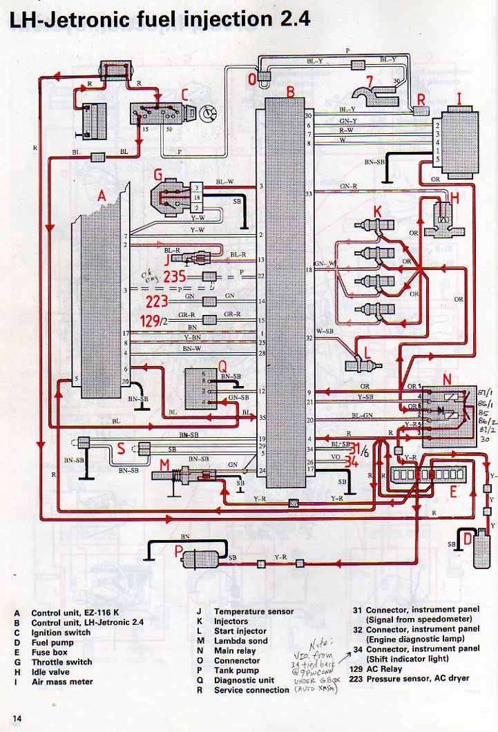240 lh2 4 cel issues turbobricks forums rh turbobricks com