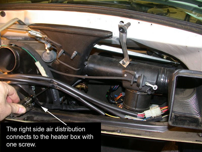 Volvo 240 flame trap location volvo get free image about for Volvo 850 blower motor