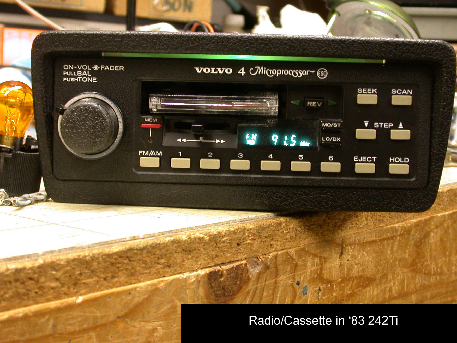 Old Radio Tape Player Questions Page 5 Turbobricks Forums
