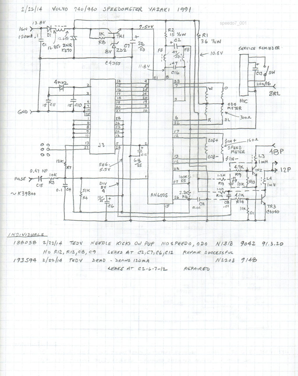 1992 940 Gl Wiring Diagram - Diagrams Catalogue