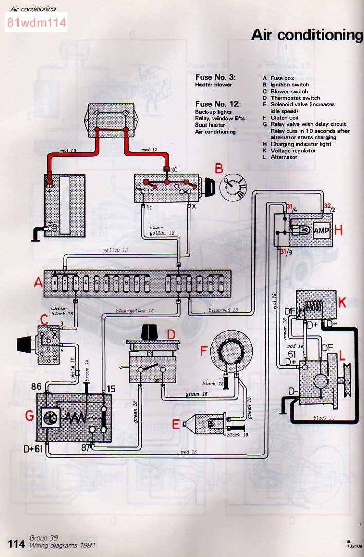 81wdm114 1991 volvo 240 wiring diagram volvo how to wiring diagrams  at panicattacktreatment.co